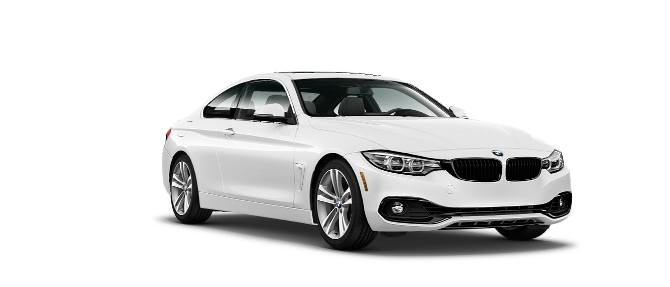 BMW 4 Series Coupe - BMW North America